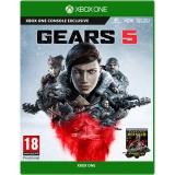 Microsoft Xbox One Gears 5 Standard Edition