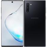 Samsung Galaxy Note10 256 GB Dual SIM černý