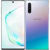Samsung Galaxy Note10 256 GB Dual SIM stříbrný