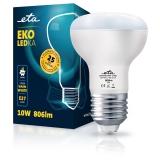 ETA EKO LEDka reflektor 10W, E27, teplá bílá
