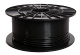 Filament PM 1,75 ABS-T, 1 kg černá