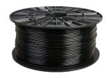 Filament PM 1,75 PETG, 1 kg černá