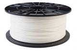 Filament PM 1,75 PETG, 1 kg bílá