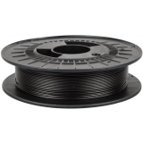 Filament PM 1,75 TPE88, 0,5 kg černá