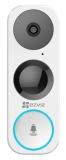 EZVIZ DB1 Video Doorbell, 3MP HD