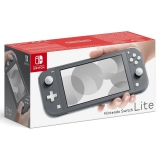 Nintendo Switch Lite šedá