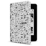 Connect IT Doodle pro Amazon Kindle Paperwhite 4 (2018) bílé