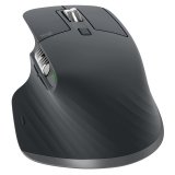 Logitech MX Master 3 Advanced Wireless - graphite