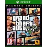 RockStar Xbox One Grand Theft Auto V - Premium Edition