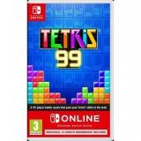 Nintendo SWITCH Tetris 99 + NSO