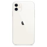 Apple Clear Case pro iPhone 11 průhledný