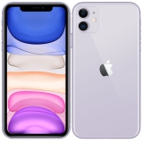 Apple iPhone 11 64 GB - Purple