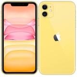 Apple iPhone 11 128 GB - Yellow