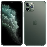 Apple iPhone 11 Pro 256 GB - Midnight Green