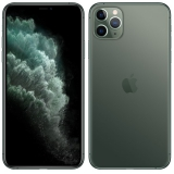 Apple iPhone 11 Pro Max 256 GB - Midnight Green