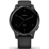 Garmin vívoactive4S Gray/Black