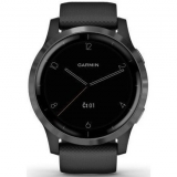 Garmin vívoactive4 Gray/Black