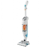 Rowenta Clean&Steam RY7577WH stříbrný/bílý