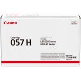 Canon CRG 057 H, 10 000 stran černý