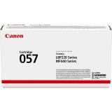 Canon CRG 057, 3100 stran černý