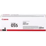 Canon CRG 055, 2300 stran černý