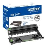 Brother DR-2401, optický, 12 000 stran černé