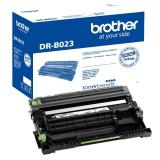 Brother DR-B023, optický, 12000 stran černý