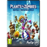 EA PC Plants vs. Zombies: Battle for Neighborville