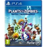 EA PlayStation 4 Plants vs. Zombies: Battle for Neighborville