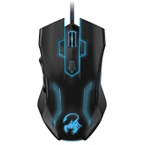 Genius GX Gaming Scorpion Spear Pro černá