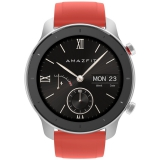 Xiaomi Amazfit GTR 42 mm - Coral Red