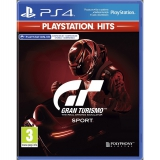 Sony PlayStation 4 Gran Turismo Sport PS HITS