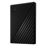 Western Digital My Passport Portable 2TB, USB 3.0 černý