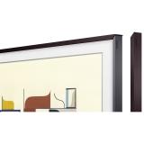 """Samsung pro Frame TV s úhlopříčkou 65"""" hnědý"""