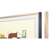 """Samsung pro Frame TV s úhlopříčkou 65"""" béžový"""
