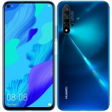 Huawei Nova 5T Dual SIM modrý