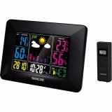 Sencor SWS 4660 černý