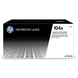 HP Neverstop 104A, 20000 stran černý