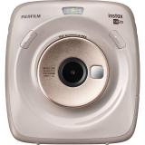 Fujifilm Instax Square SQ 20 béžový + dárek