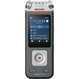 Philips DVT6110 černý/stříbrný + dárek