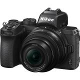 Nikon Z50 + 16-50 VR černý