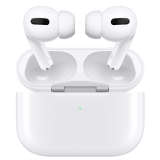 Apple AirPods Pro bílá
