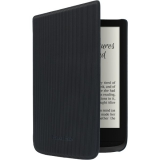 Pocket Book 616/627/628/632/633 - pruhované černé