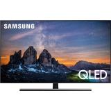 Samsung QE55Q82R stříbrná