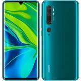 Xiaomi Mi Note 10 Dual SIM zelený