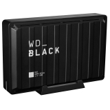 Western Digital WD_Black D10 Game Drive 8TB černý