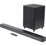 JBL BAR 5.1 Surround černý