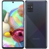 Samsung Galaxy A71 černý