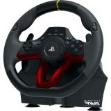 HORI Wireless Bluetooth Racing Wheel Apex pro PS4, PS3, PC černý