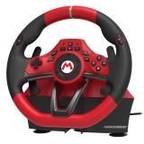 HORI Mario Kart Racing Wheel Pro DELUXE černá